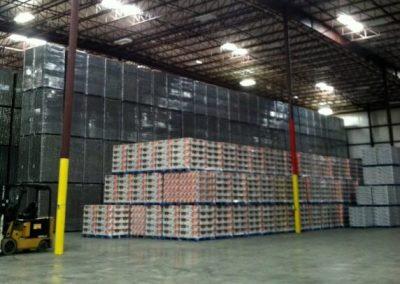 Keller Warehouse Defiance OH