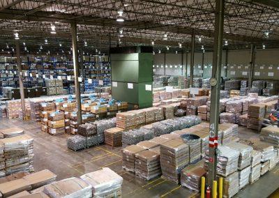 Keller Warehouse Mattoon IL Int-min