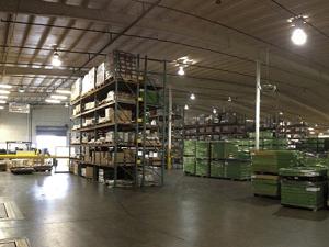Warehousing & Distribution | Keller Warehousing