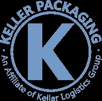 Keller Packaging logo