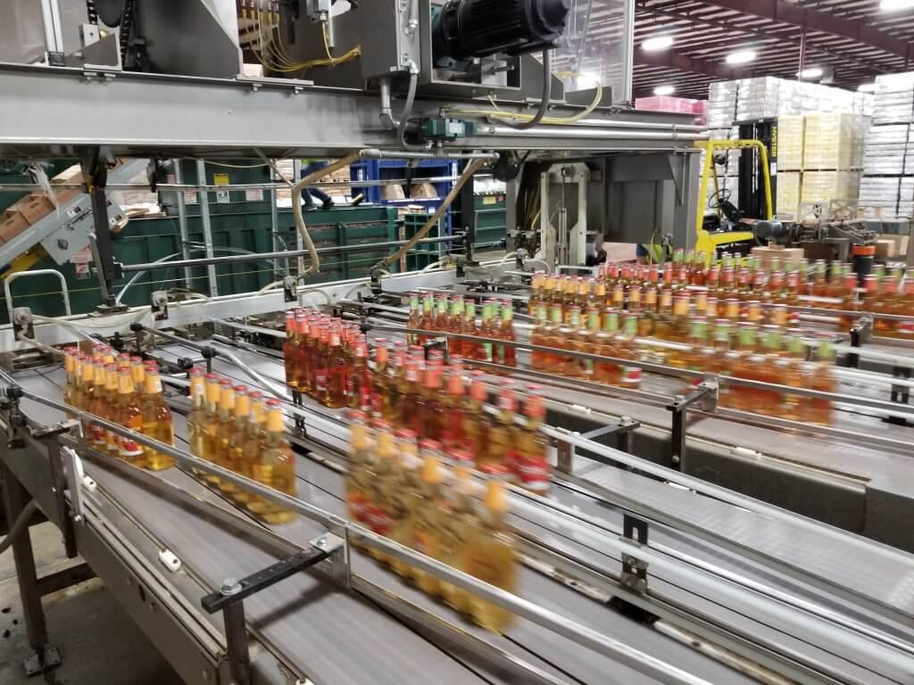 Thiele Machine Variety Pack Bottles